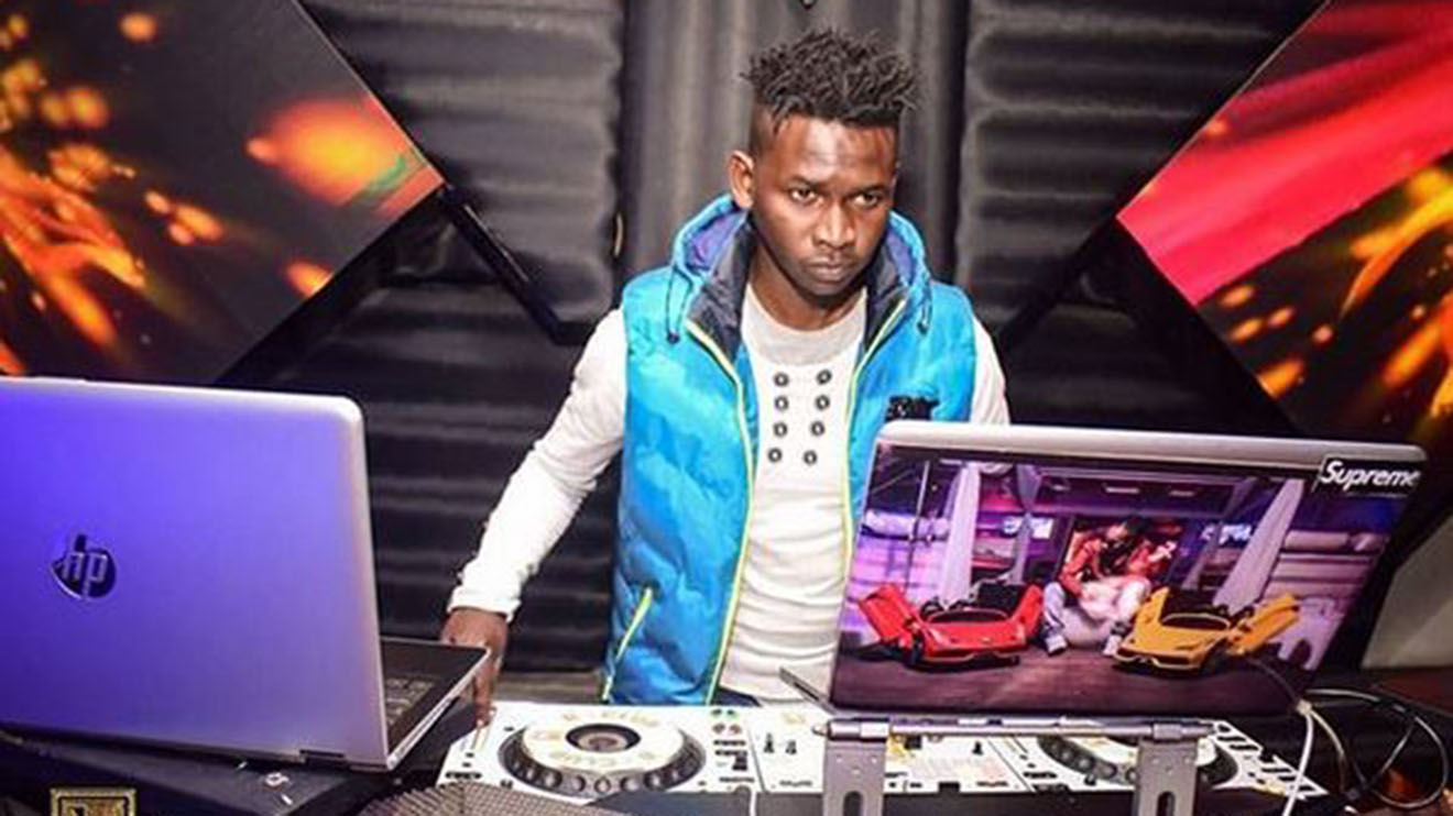 DJ Evolve's father dismisses rumours that his son is dead