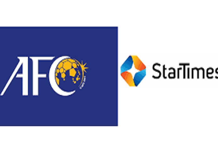 AFC and StarTimes confirm media rights deal