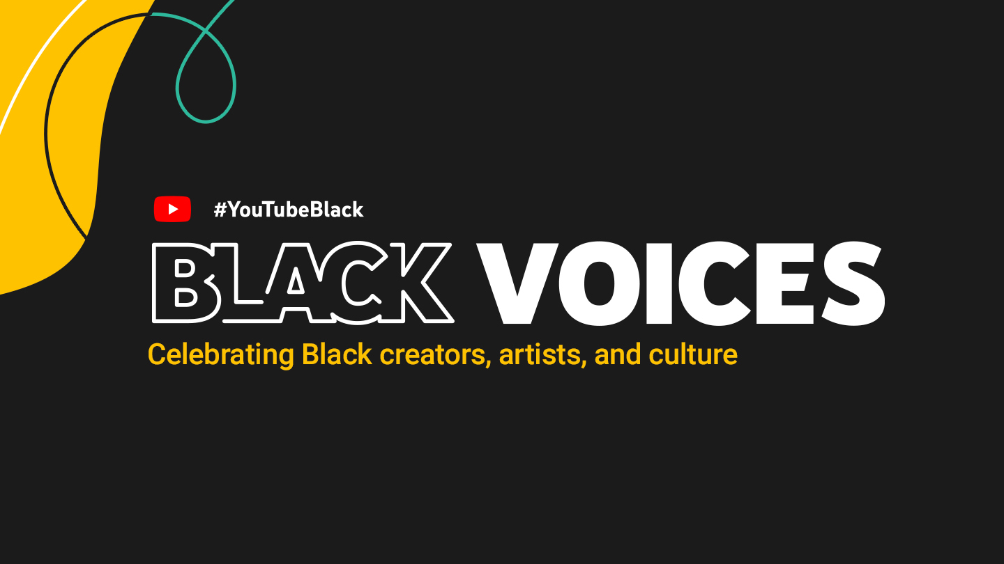 YouTubeBlackVoices Expands to 2022