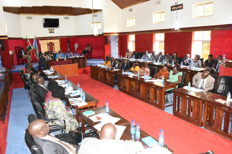 Kisumu County Assembly Closed Due To Covid-19 Surge