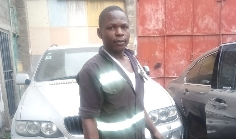 Mechanic's sad quest for justice after torture by police