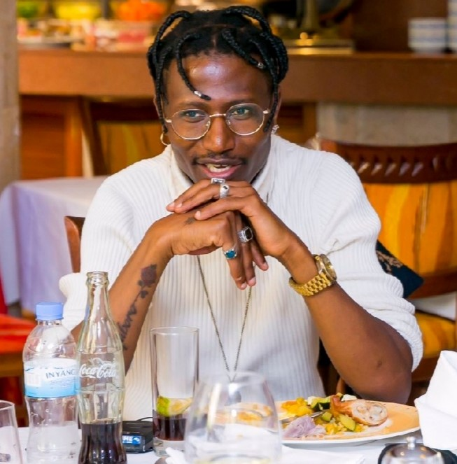 Octopizzo Fires Back At Bahati after witchcraft diss